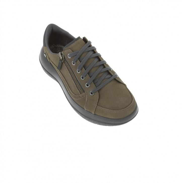 Carouge 20 Olive Kybun Schuhe Herren