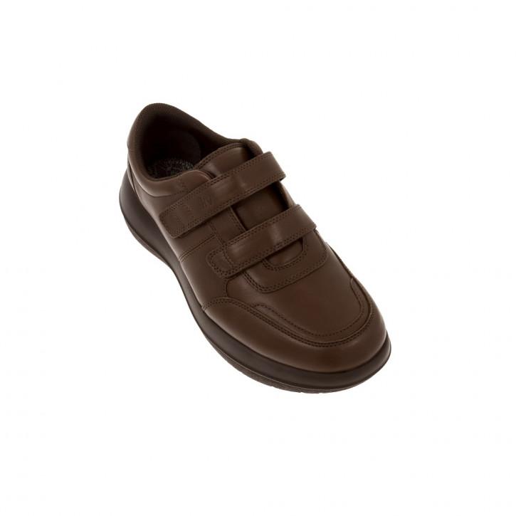 Heiden Brown M kybun Schuhe Herren