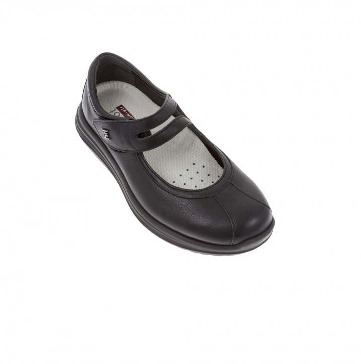 Jona Black W kybun Schuhe Damen