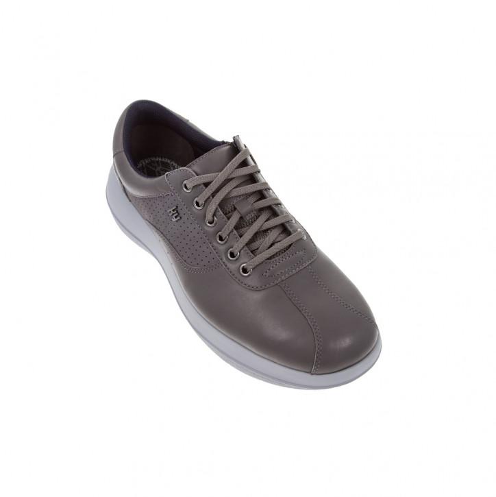 Köniz 20 Grey M kybun Schuhe Herren