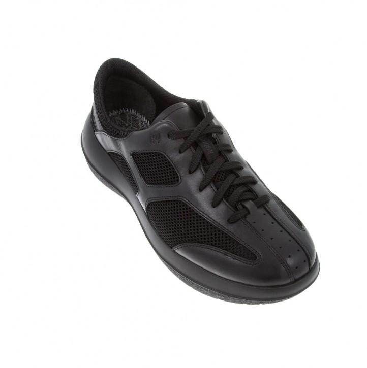 Silvaplana Black M  kybun Schuhe Herren