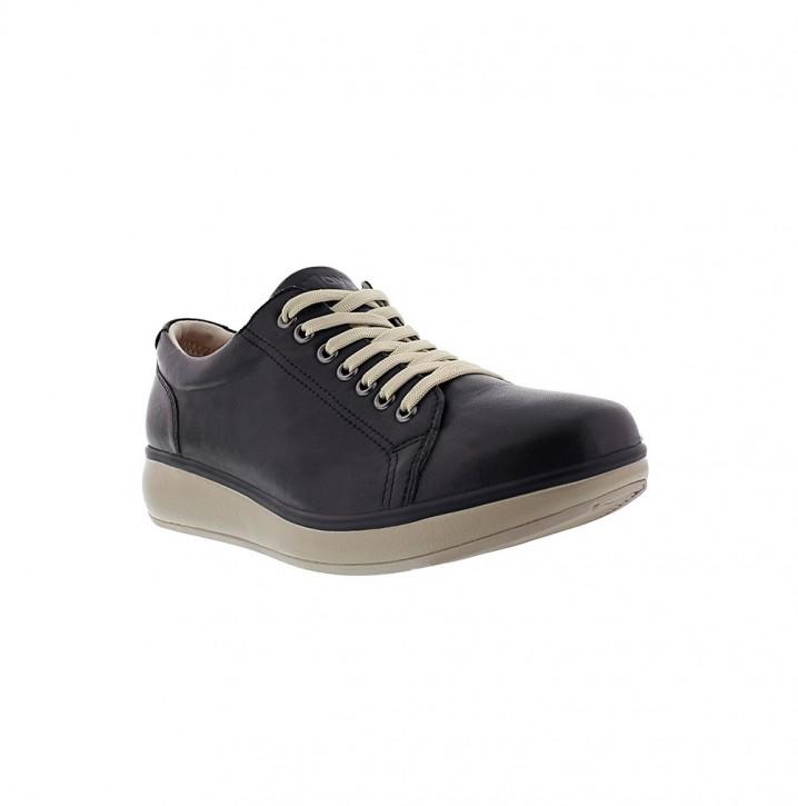 Sonja II Black 37 2/3 Joya Schuhe Damen