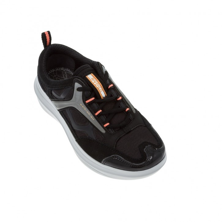Uster Black W 39 kybun Schuhe Damen