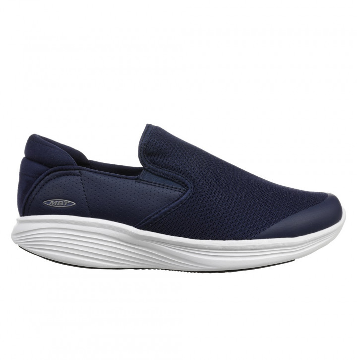 MODENA II SLIP ON M NAVY Herren Slipper